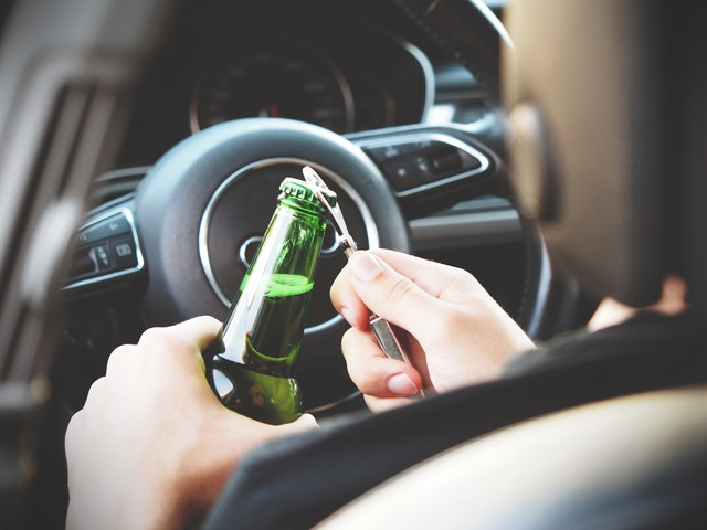 Hit and Miss: What is Impaired Driving and What Are the Impacts?