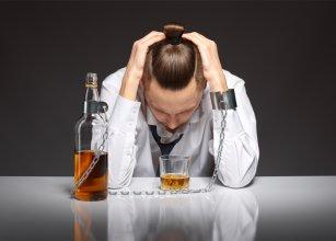 Identifying Alcohol Addiction